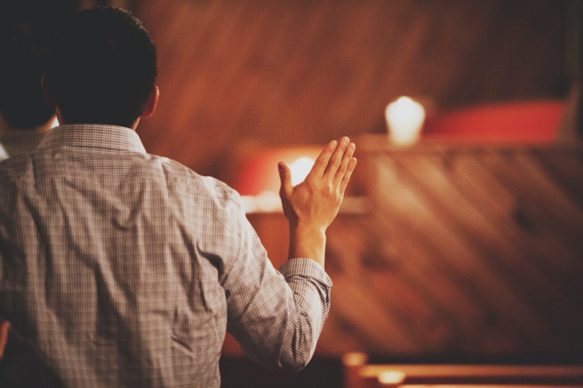 Iglesia Pentecostal Uncion Apostolica